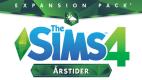 The Sims 4 Årstider (Seasons)