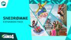 The Sims 4 - Snøparadis