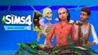 The Sims 4 Jungeleeventyr (Jungle Adventure)