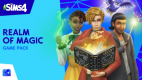 The Sims 4 Magiens rike