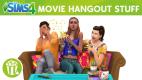 The Sims 4 Filmstæsj (Movie Hangout Stuff)