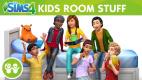 Sims 4 Stæsj til barnerommet (Kids Room Stuff)
