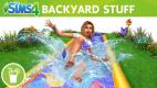 Sims 4 Stæsj til uteplassen (Backyard Stuff)