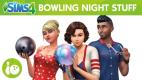 The Sims 4 Bowlingstæsj (Bowling Night Stuff)