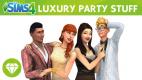 The Sims 4 Luksusfest Stuff (Luxury Party Stuff)