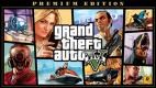 Grand Theft Auto V (GTA 5): Premium Edition