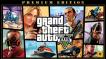 BUY Grand Theft Auto V (GTA 5): Premium Edition Rockstar Games CD KEY