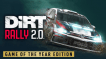BUY DiRT Rally 2.0 Game of the Year Edition Steam CD KEY