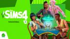 The Sims 4 Paranormal Stæsjpakke